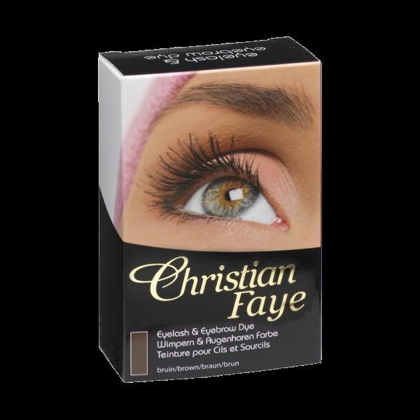 Eyebrow/Eyelash Dye
